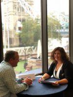 Real estate workshop_Investing in the US market_Dough Clark seminar_Luciana Scrofani Green