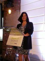 Luciana Scrofani Green English Italian interpreting London at ShareLab