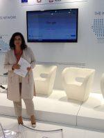 Luciana Scrofani Green English Italian interpreting Italy