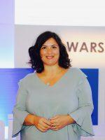 Luciana Scrofani Green Italian translation and interpreting in Warsaw