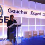 Luciana Scrofani Green Italian translation and interpreting Gaucher Expert Summit