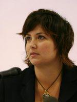 Luciana Scrofani Green English Italian Interpreting and event management G8 SIRACUSA