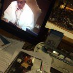 Luciana Scrofani Italian English Interpreting-His Holiness Pope Francis