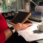 Luciana Scrofani Italian Consecutive Interpreting for ManPower Dicembre 2016