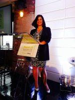 Luciana Scrofani Green Italian Interpreting for the Mayor of Bologna- Virginio Merola