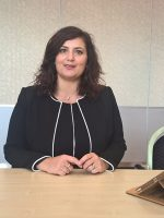 Luciana Scrofani Italian consecutive interpreting in Zurich Nov 2015