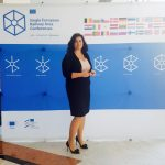 Luciana Scrofani Green Italian interpreting Malta2017