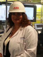Luciana Scrofani Green English Italian interpreting London ABB