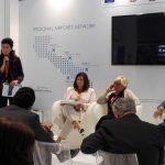 Luciana Scrofani Green English Italian interpreting conference interpreting Apulia
