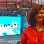 Luciana Scrofani Green Italian Interpreting in Madrid 2016