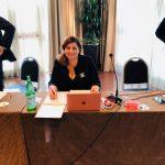 CONSECUTIVE INTERPRETING IN ROME OCTOBER 2018