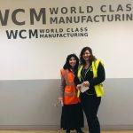 LSG Factory visit - Interpreting -December 2018
