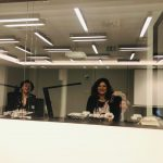 Simultaneous interpreting- GE Berlin