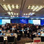 LSG simultaneous interpreting- investigators meeting Berlin - March 2019