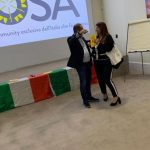 LSG Interpreting for the OSA Community London June 2019