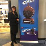 LSG Interpreting Mondelez  Confectionery, food & beverage company - Zürich November 2019