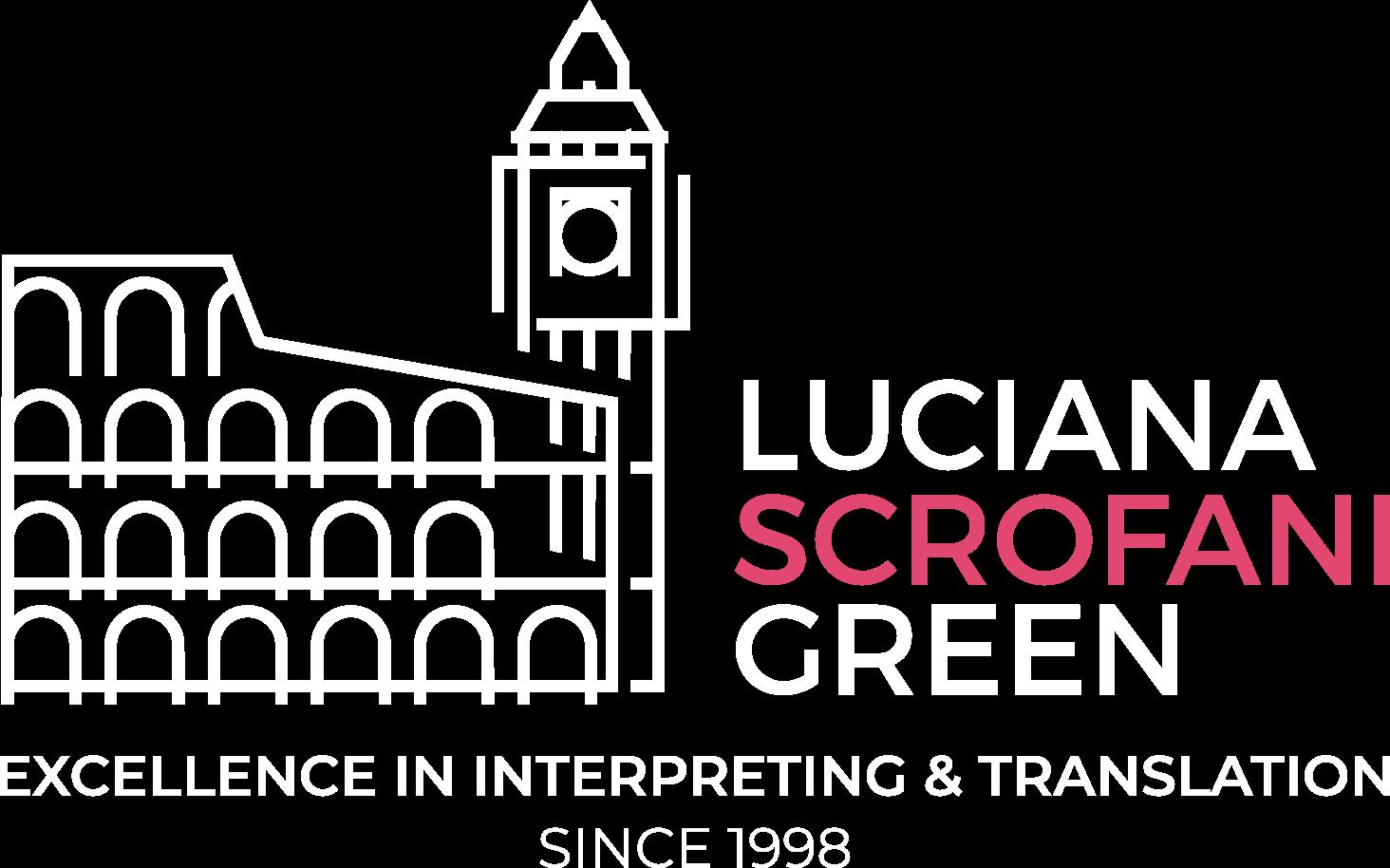 Luciana Scrofani Green