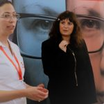 LSG Interpreting in Bucharest - Transition - Alcon  - Contact lenses - January 2020