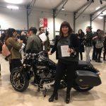LSG Interpreting Harley Davidson Event- Paris January 2020