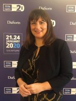 LSG Interpreting Diasorin - Biotechnology company Malta January 2020