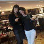 LSG Italian Interpreting - 3 World Guinness Records Holder - Motivational Speaker - Cyclist Paola Gianotti - KEEP BRAVE - Malta January 2020